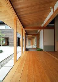 modern japanese home decor gallery of a tree in the house they