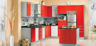 Godrej Kitchen Interiors Auto Fresh Modular Kitchen