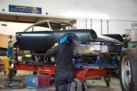 911 porsche restoration tuthill porsche 1973 911e restoration update