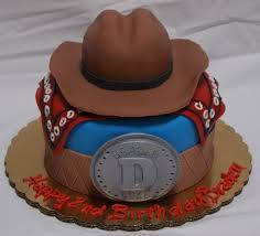 western cakes 1 tiered cakes