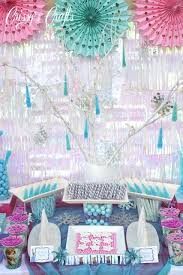 frozen party supplies winter wonderland shindigs com au