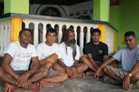 Seeking Wings Cast Sri Lanka Post Script 5 The Coconut Bar S Cast Of Characters