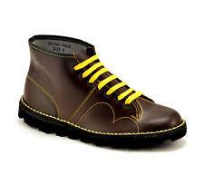 s monkey boots uk grafters unisex original leather monkey boots wine uk 4 eu 37 ln15