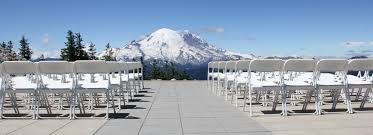 wedding venues washington state weddings mountain resort wacrystal mountain resort wa