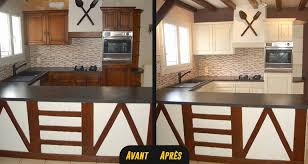 home staging cuisine chene caisson cuisine bois home staging cuisine chene cheap lassen