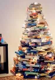 Christmas Tree Books by July 2014 Ad Astra