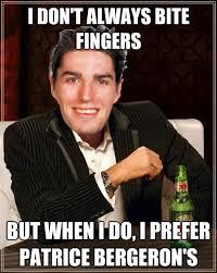 Patrice Meme - hockey memes on twitter alex burrows http t co lgbigngr