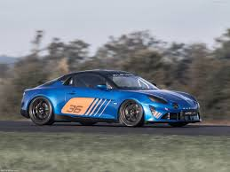 alpine a110 alpine a110 cup racecar 2018 picture 4 of 15