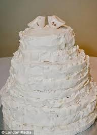 wedding cake fails 10 wedding cake fails your daily dish