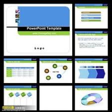 powerpoint design vorlagen kostenlos green environmental protection ppt slide ppt green ppt