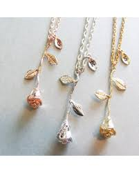 monogram initials necklace check out these hot deals on flower necklace monogram