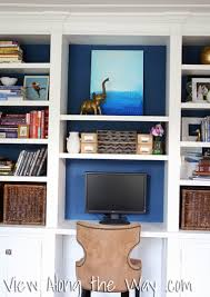 Decorating Bookshelves Ideas by Decorated Bookshelves Diy Built In Bookshelf
