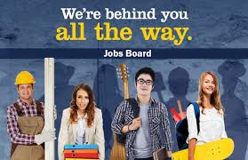 jobs board amaats