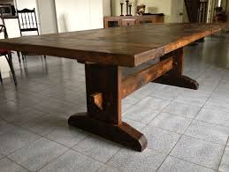 Primitive Dining Room Tables Best 25 Harvest Tables Ideas On Pinterest Distressed Dining