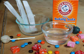 spooky science experiments highlights for children