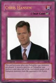 Cards Meme - you just activated my trap card know your meme