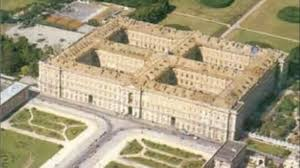Palace Of Versailles Floor Plan The Royal Palace Of Caserta Italy Unesco World Heritage Site