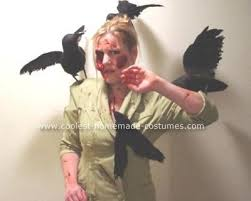 Exorcist Halloween Costume 97 Prize Winning Scary Halloween Costumes Images