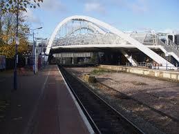 wembley stadium railway station wikipedia