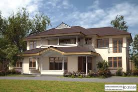 5 bedroom house plan with bonus room id 25501 plans by maramani