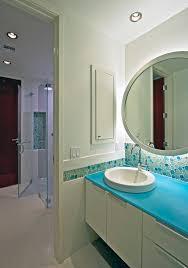 Super Modern Bathrooms - 25 bathroom backsplash designs decorating ideas design trends