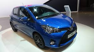 yaris 2016 toyota yaris exterior and interior auto show brussels