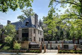 tour obama s post presidency tudor house in d c hgtv s exterior belmont rd historic home in washington dc