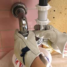 How To Remove A Bathroom Faucet by Replace Faucet Remove Drain Step1 Jpg