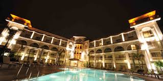 Savoy Ottoman Palace The Savoy Ottoman Palace Kyrenia Town Centre Hotel