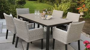 Patio Tablecloth by Christy Sports Patio Furniture Collections Showcase