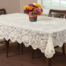 Round Elastic Tablecloth Tablecloths Table Covers Sears