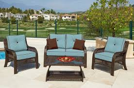 Patio Chair Cushion Storage Furniture Interesting Wicker Chair Cushions For Inspiring Outdoor