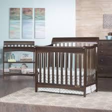 coventry mini 4 in 1 convertible crib child craft