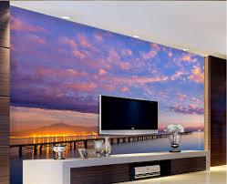Cheap Wall Murals by Online Get Cheap Beautiful Wall Murals Aliexpress Com Alibaba Group