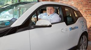 bmw ceo startup with a rich german uncle u0027 reachnow ceo on the future of
