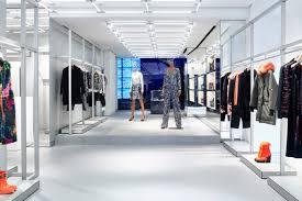 italy design shop kenzo store milan italy retail design