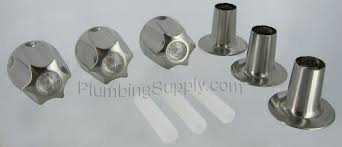 Mixet Shower Faucet Brushed Nickel Tub Shower Trim Kits For Delta Valley Mixet And More