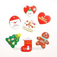 aliexpress com buy 50pcs lot merry christmas craft paper hang