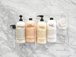 philosophy x qvc classic shower gel collection giveaway the if you re the type who prefers something fragrance or scent free philosophy makes their purity made simple body cleanser which is one of the best fragrance