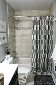 inspirational small bathroom remodel before and after shower