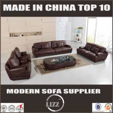 Top Leather Sofa Manufacturers China Genuine Leather Sofa Genuine Leather Sofa Manufacturers