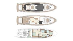 Mega Yacht Floor Plans by Riva 76 Perseo Super Yacht Interior Design 2017 New Yacht Interiors