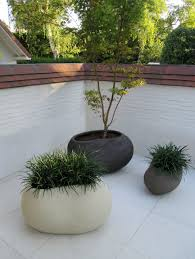 contemporary pots pinned to garden design pots u0026 planters by