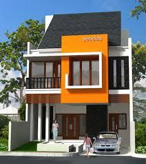 Home Exterior Design Ideas Home Design - Home design exterior ideas