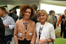 corporate councilor event at paule ka boutique
