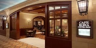 Best Buffets In Atlantic City by Café Roma Coffee Shop Near Caesars Atlantic City