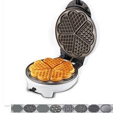 Multi function Cake Maker Waffle Maker Electric Baking Pan Muffin