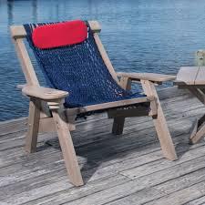 weatherwood durawood single chair nags head hammocks sku