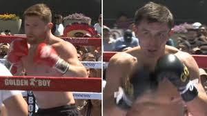 how to write a paper whitesides gennady golovkin hoping to emulate leonard hagler and write name gennady golovkin hoping to emulate leonard hagler and write name in the history books with canelo alvarez war