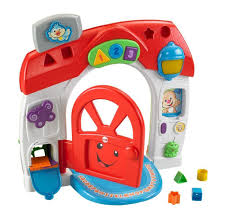 Fisher Price Toy Box Fisher Price Laugh U0026 Learn Smart Stages Home Play Set Oppenheim